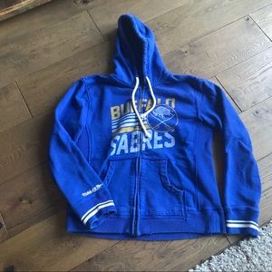 Mitchell & Ness Buffalo Sabres hoodie